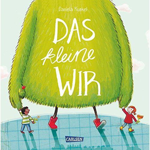 Daniela Kunkel - Das kleine WIR - Preis vom 16.04.2021 04:54:32 h