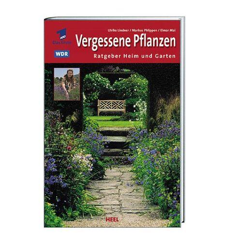 Ulrike Lindner - Vergessene Pflanzen - Preis vom 01.03.2021 06:00:22 h