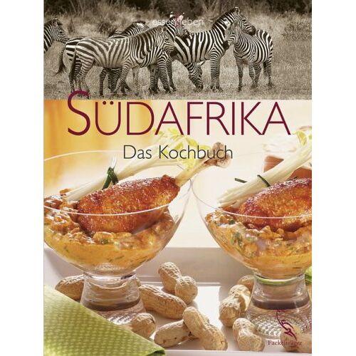 Gertrud Berning - Südafrika - Das Kochbuch - Preis vom 14.04.2021 04:53:30 h