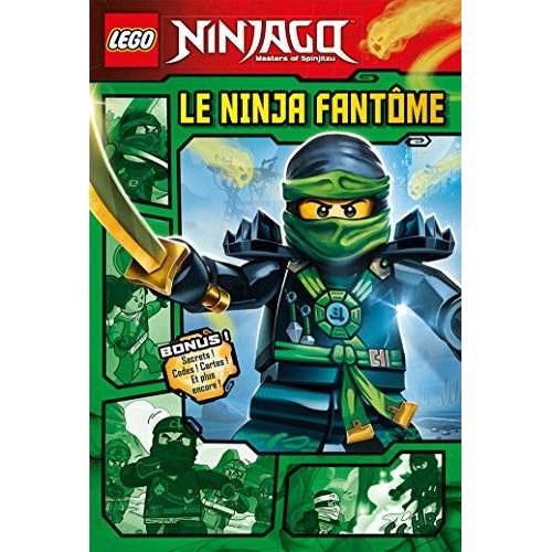 - Lego Ninjago, Tome 2 : - Preis vom 08.04.2020 04:59:40 h