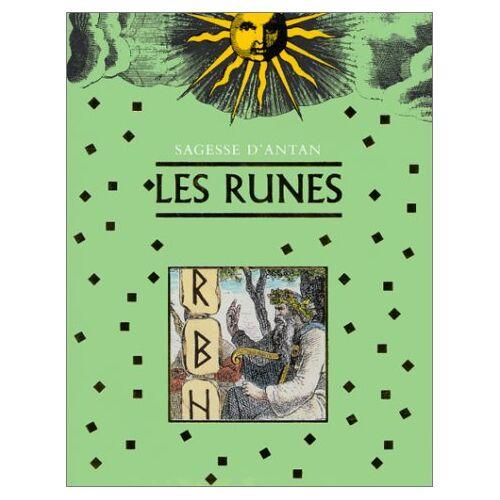 Anders Andersson - LES RUNES - Preis vom 16.05.2021 04:43:40 h