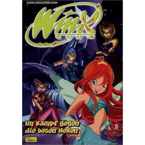 - Winx Club, Comicbuch, Bd.3 : Im Kampf gegen die bösen Hexen - Preis vom 28.03.2020 05:56:53 h
