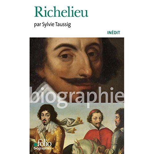 - Richelieu - Preis vom 20.10.2020 04:55:35 h