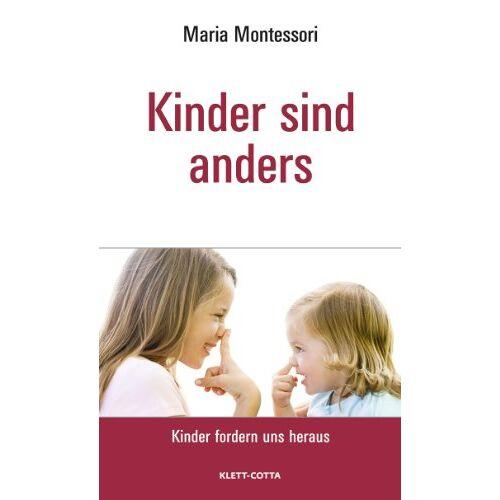 Maria Montessori - Kinder sind anders - Preis vom 03.05.2021 04:57:00 h