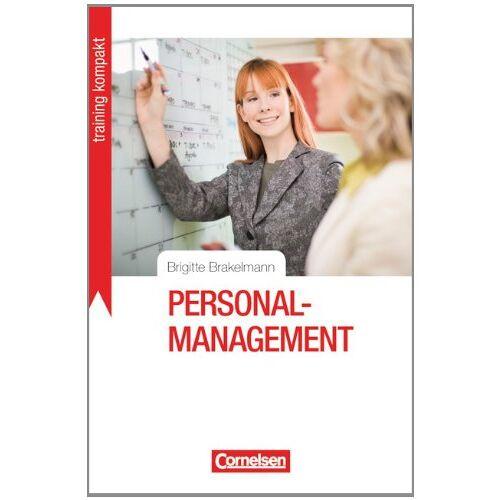 Brigitte Brakelmann - Personalmanagement - Preis vom 04.09.2020 04:54:27 h