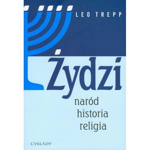 Leo Trepp - Zydzi narod historia religia - Preis vom 13.04.2021 04:49:48 h