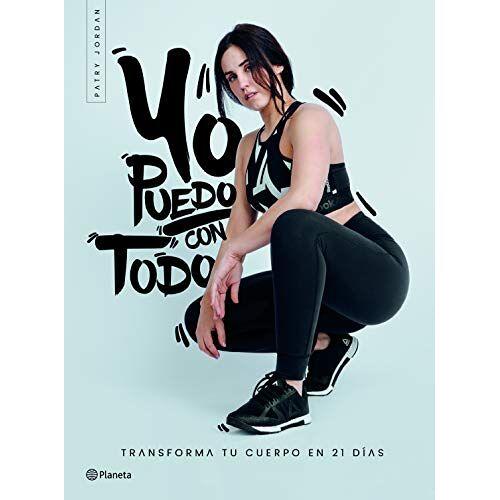 PATRY JORDAN - SPA-YO PUEDO CON TODO - Preis vom 20.10.2020 04:55:35 h