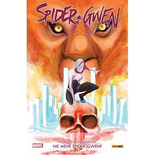 Jason Latour - Spider-Gwen: Bd. 3: Nie mehr Spider-Gwen? - Preis vom 28.06.2020 05:05:20 h