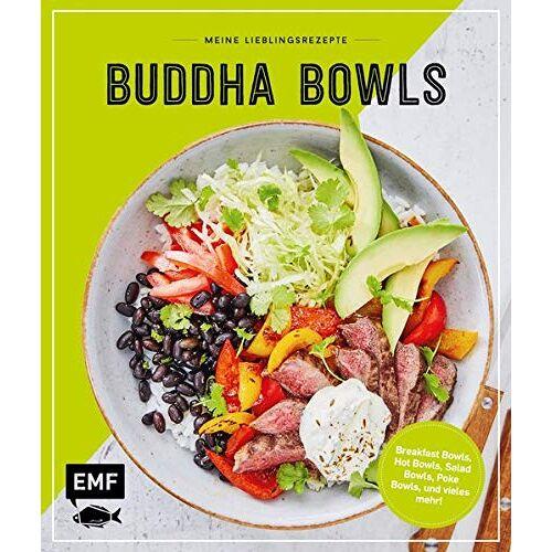 - Meine Lieblingsrezepte – Buddha Bowls: Breakfast Bowls, Hot Bowls, Salad Bowls, Poke Bowls, und vieles mehr! - Preis vom 14.05.2021 04:51:20 h