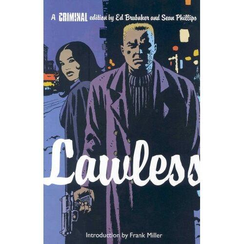 Ed Brubaker - Criminal, Vol. 2: Lawless - Preis vom 14.04.2021 04:53:30 h
