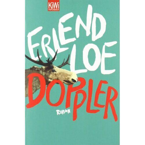 Erlend Loe - Doppler: Roman - Preis vom 18.02.2020 05:58:08 h