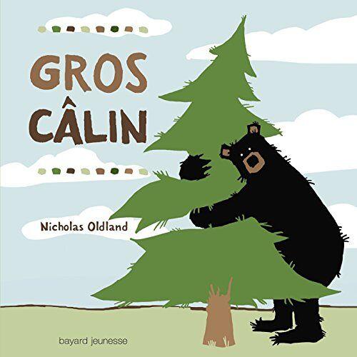 Nicholas Oldland - Gros câlin - Preis vom 21.10.2020 04:49:09 h