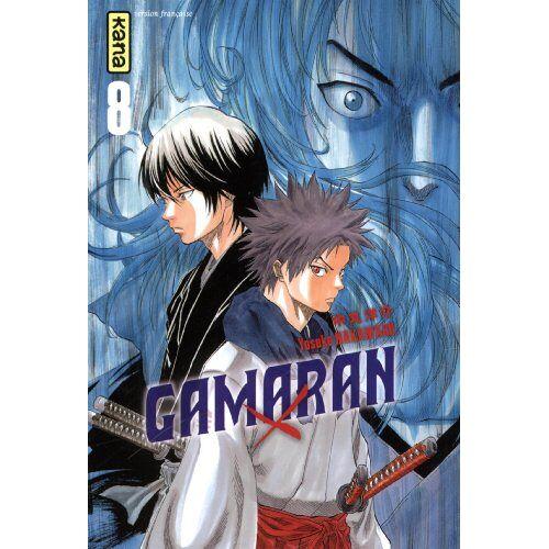 Yosuke Nakamaru - Gamaran, Tome 8 : - Preis vom 14.04.2021 04:53:30 h