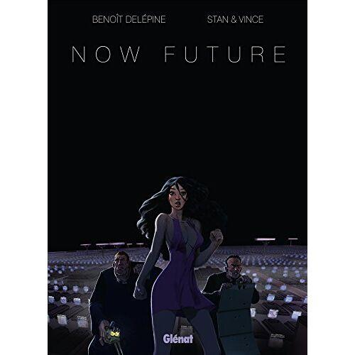 Benoît Delepine - Now future - Preis vom 27.02.2021 06:04:24 h