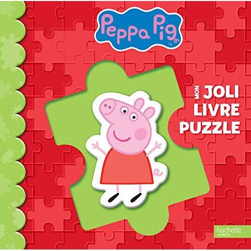 - Mon joli livre puzzle Peppa Pig - Preis vom 23.01.2021 06:00:26 h