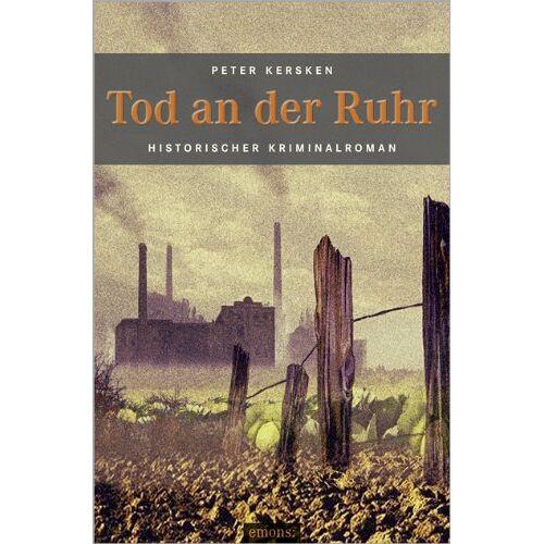 Peter Kersken - Tod an der Ruhr - Preis vom 21.01.2020 05:59:58 h