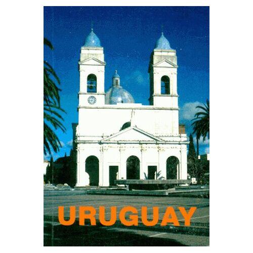 Uli Lipp - Uruguay - Preis vom 18.04.2021 04:52:10 h