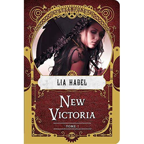 - New Victoria, T1 : New Victoria (New Victoria (1)) - Preis vom 25.01.2021 05:57:21 h