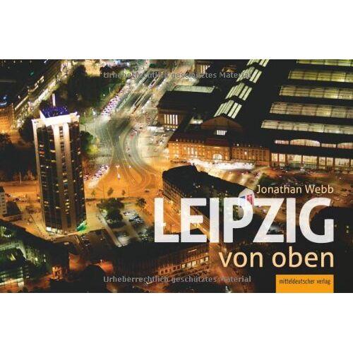 - Leipzig von oben: Bildband - Preis vom 12.05.2021 04:50:50 h