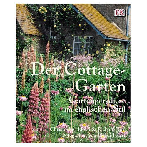Christopher Lloyd - Der CottageGarten - Preis vom 20.10.2020 04:55:35 h