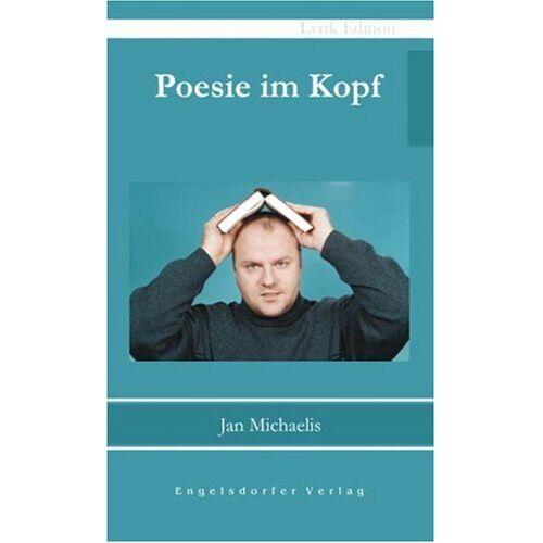 Jan Michaelis - Poesie im Kopf - Preis vom 25.02.2021 06:08:03 h