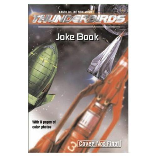 NA - Thunderbirds: Joke Book (Thunderbirds S.) - Preis vom 03.09.2020 04:54:11 h