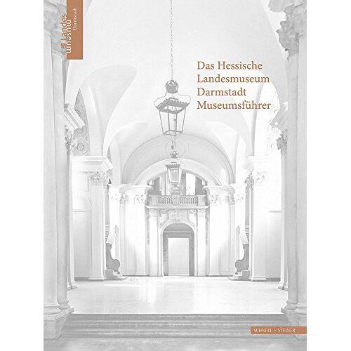 Hessisches Hessisches Landesmuseum Darmstadt - Das Hessische Landesmuseum Darmstadt: Museumsführer - Preis vom 17.04.2021 04:51:59 h