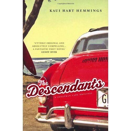 Kaui Hemmings - The Descendants - Preis vom 03.05.2021 04:57:00 h