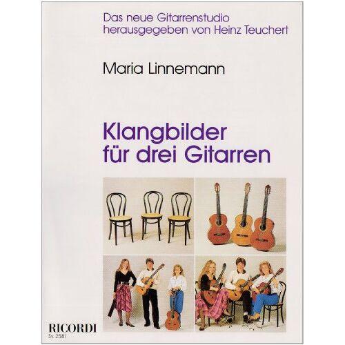 - Klangbilder. Gitarre - Preis vom 11.05.2021 04:49:30 h