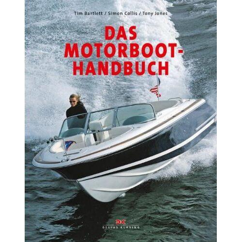 Tim Bartlett - Das Motorboot-Handbuch - Preis vom 06.05.2021 04:54:26 h
