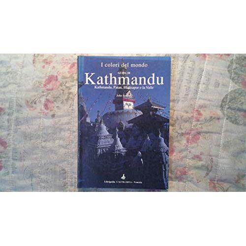 - Kathmandu. Kathmandu, Patan, Bhaktapur e la valle - Preis vom 14.04.2021 04:53:30 h