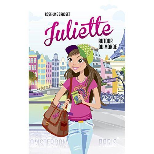 - Juliette : Juliette autour du monde : Juliette à Amsterdam. Juliette à Paris - Preis vom 05.09.2020 04:49:05 h