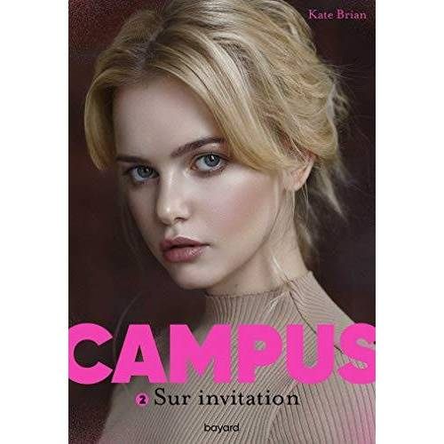 - Campus, Tome 02: Sur invitation (Campus (2)) - Preis vom 27.02.2021 06:04:24 h