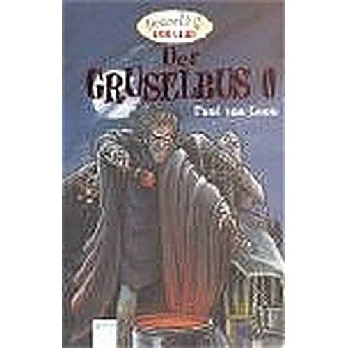 Loon, Paul van - Der Gruselbus 0 (Grusel & Co - Der Club) - Preis vom 08.04.2021 04:50:19 h