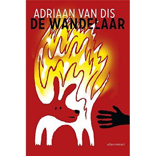 Dis, Adriaan van - De wandelaar - Preis vom 20.10.2020 04:55:35 h