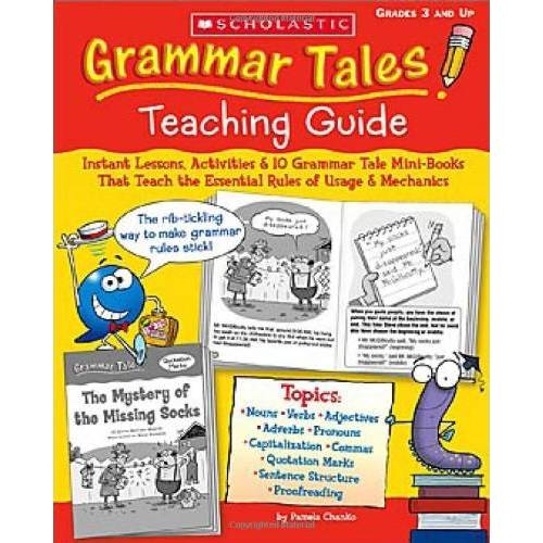 - Grammar Tales Teaching Guide - Preis vom 16.04.2021 04:54:32 h