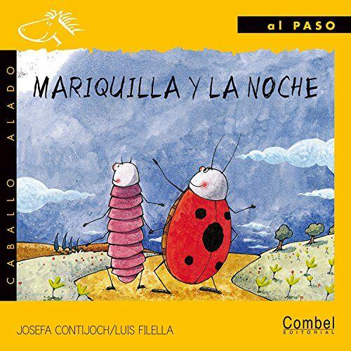 Josefa Contijoch Pratdesaba - Mariquilla y la noche (Caballo alado, Band 14) - Preis vom 20.10.2020 04:55:35 h