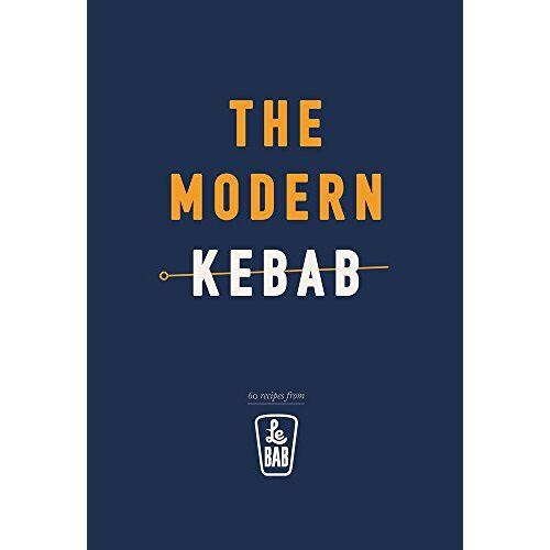Le Bab - The Modern Kebab - Preis vom 18.04.2021 04:52:10 h
