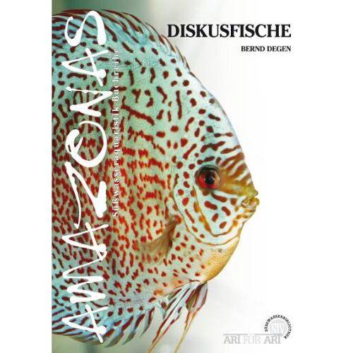 Bernd Degen - Diskusfische - Preis vom 05.05.2021 04:54:13 h