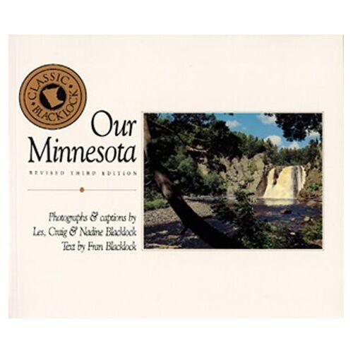 Fran Blacklock - Our Minnesota - Preis vom 14.05.2021 04:51:20 h