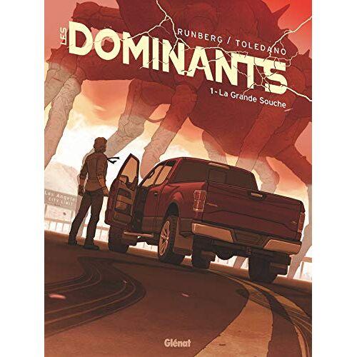 - Les Dominants - Tome 01 (Les Dominants (1)) - Preis vom 21.10.2020 04:49:09 h