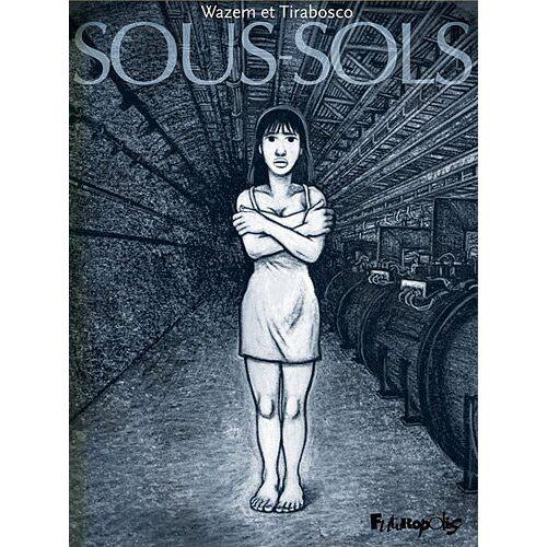 Pierre Wazem - Sous-sols - Preis vom 03.05.2021 04:57:00 h