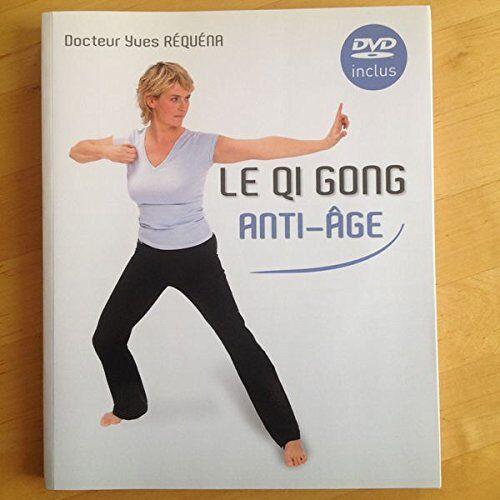 - Le qi gong anti-âge (DVD inclus) - Preis vom 13.04.2021 04:49:48 h