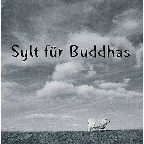 Dagmar Brudnitzki - Sylt für Buddhas - Preis vom 03.12.2020 05:57:36 h