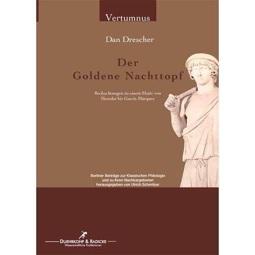 Dan Drescher - Der Goldene Nachttopf - Preis vom 12.05.2021 04:50:50 h