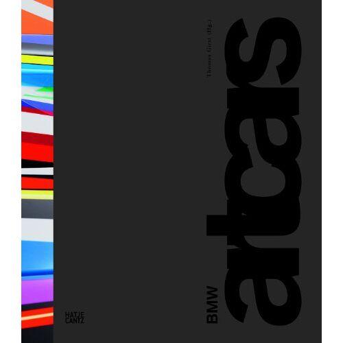 Thomas Girst - BMW Art Cars - Preis vom 21.10.2020 04:49:09 h