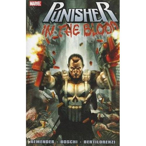 Rick Remender - Punisher: In the Blood (Punisher (Marvel Quality Paper)) - Preis vom 24.06.2020 04:58:28 h