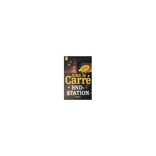 John le Carré - Endstation - Preis vom 20.04.2021 04:49:58 h
