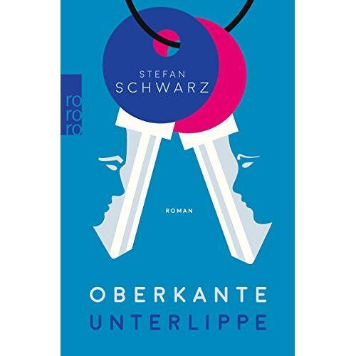 Stefan Schwarz - Oberkante Unterlippe - Preis vom 02.12.2020 06:00:01 h