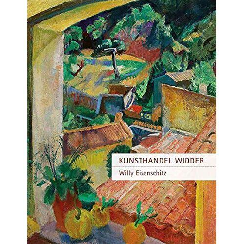 Kunsthandel Widder - Kunsthandel Widder – Willy Eisenschitz - Preis vom 11.05.2021 04:49:30 h